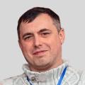 Vitaliy Naumenko, Python developer