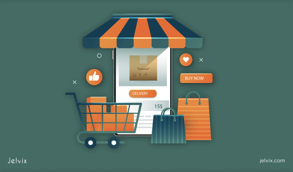 major retail trends