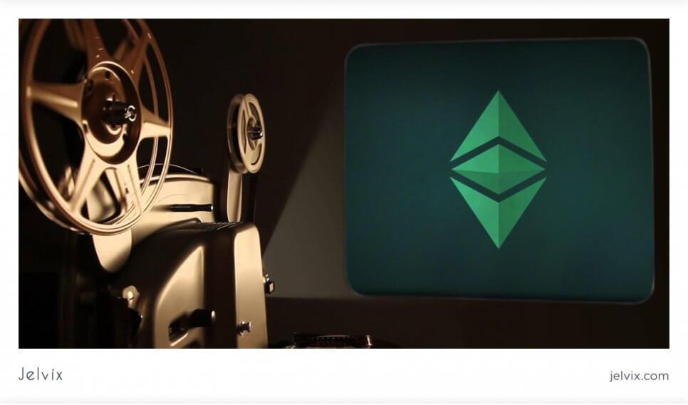 Ethereum contract