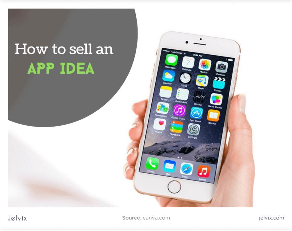 Idea For An App