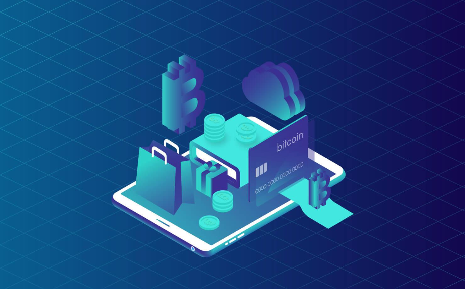 Blockchain digital currency