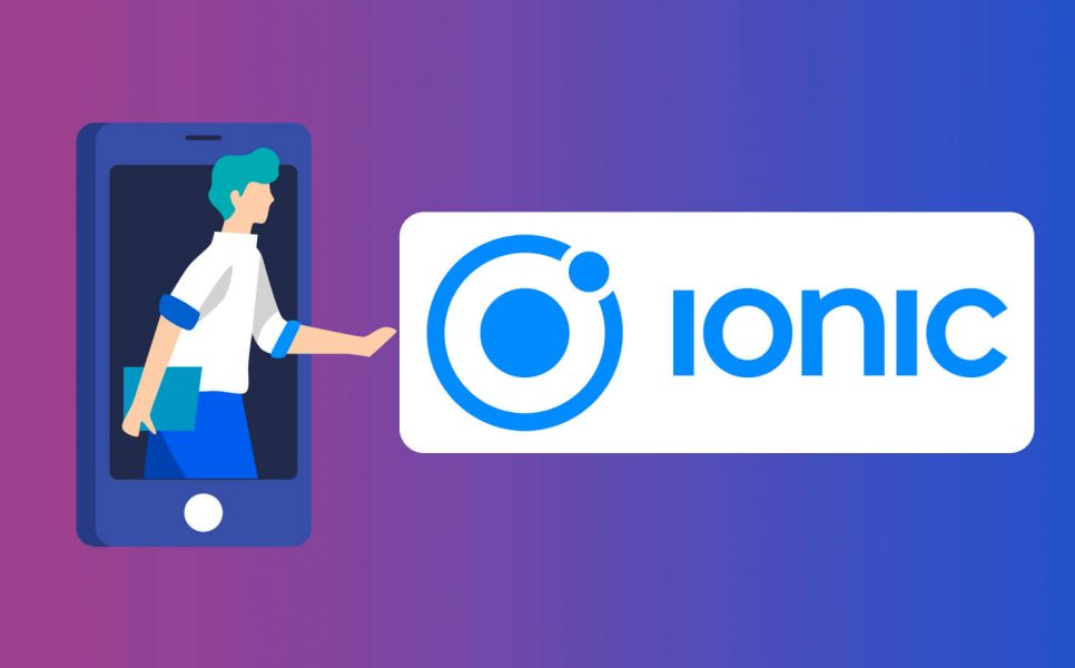 why choose Ionic