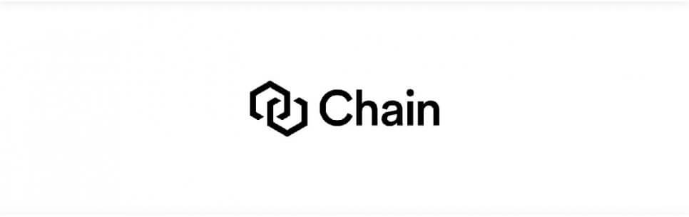 Blockchain usage: Chain
