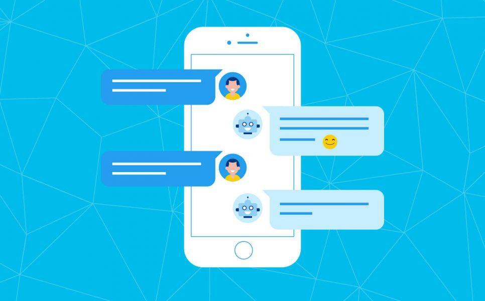 Message exchange