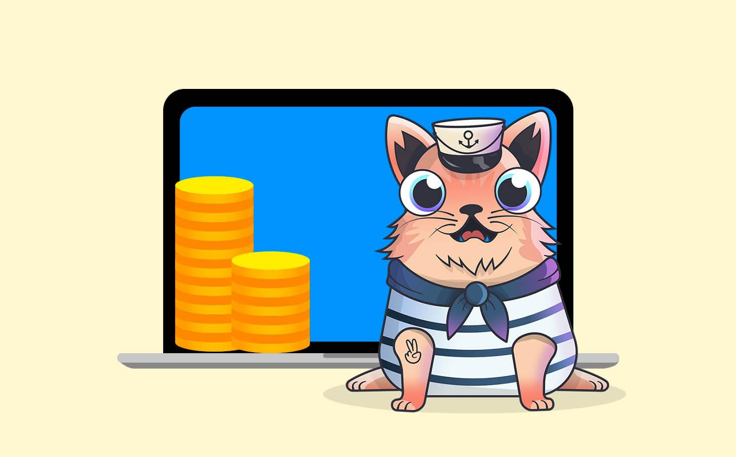 CryptoKitiies developers