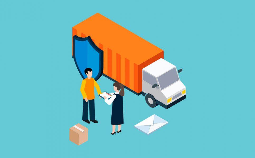 App development for logistics