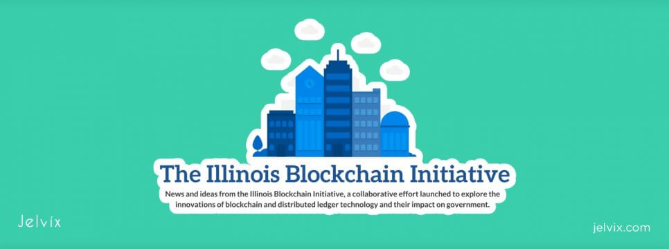 ILLINOIS BLOCKCHAIN INITIATIVE