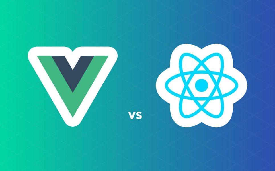Vue.js vs React