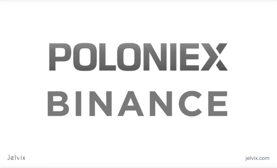 binance poloniex