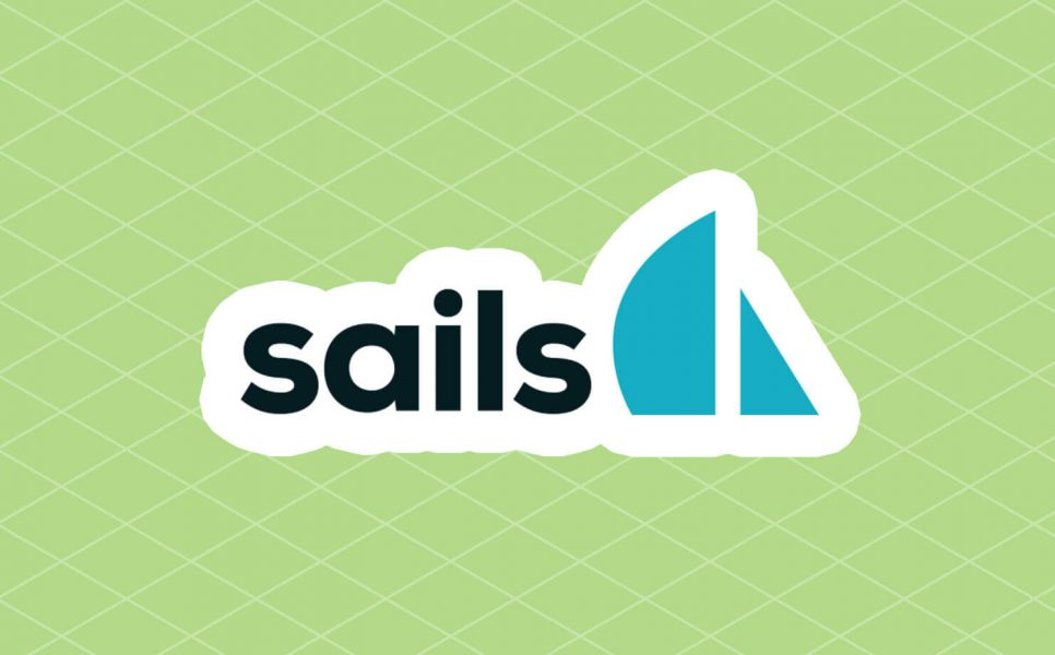 Sails framework