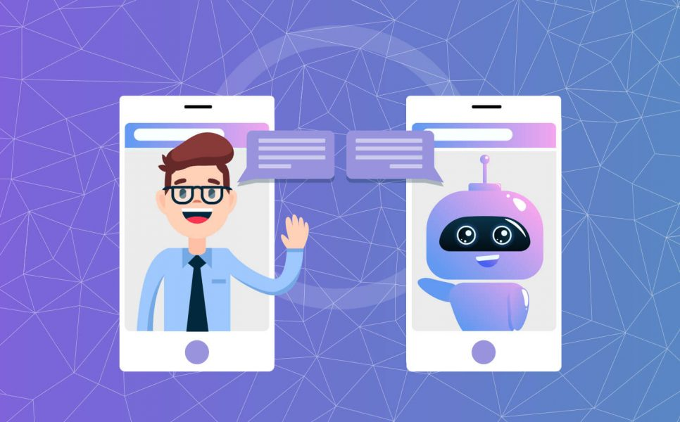 Chatbot communication