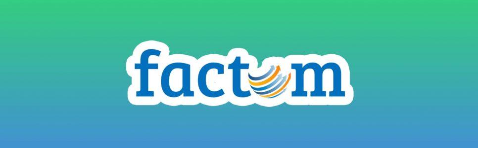 factom API