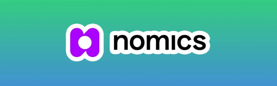 nomics API