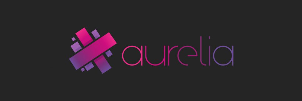Aurelia framework