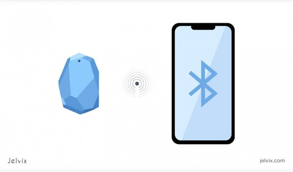 Bluetooth - Beacon