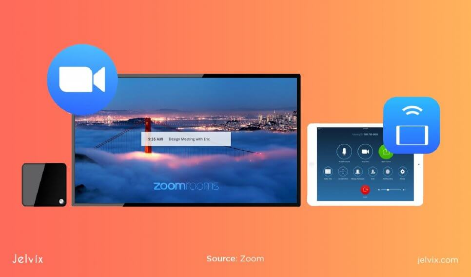 zoom screenshot