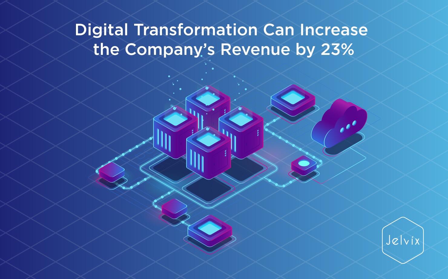 digital transformation myths