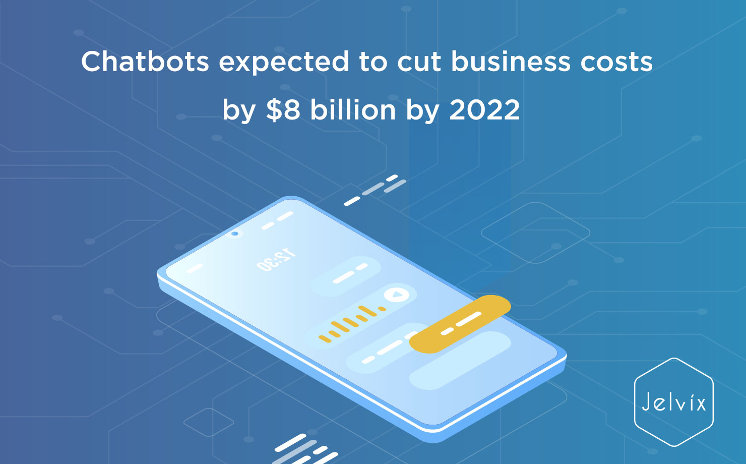 Chatbots cut costs