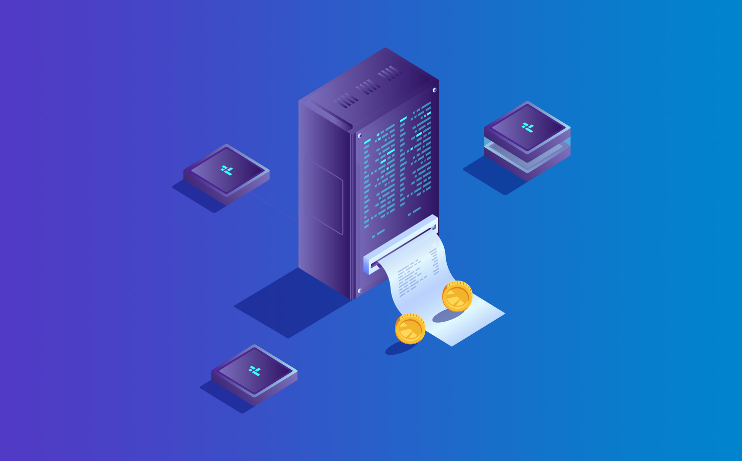 Cryptocurrency for business