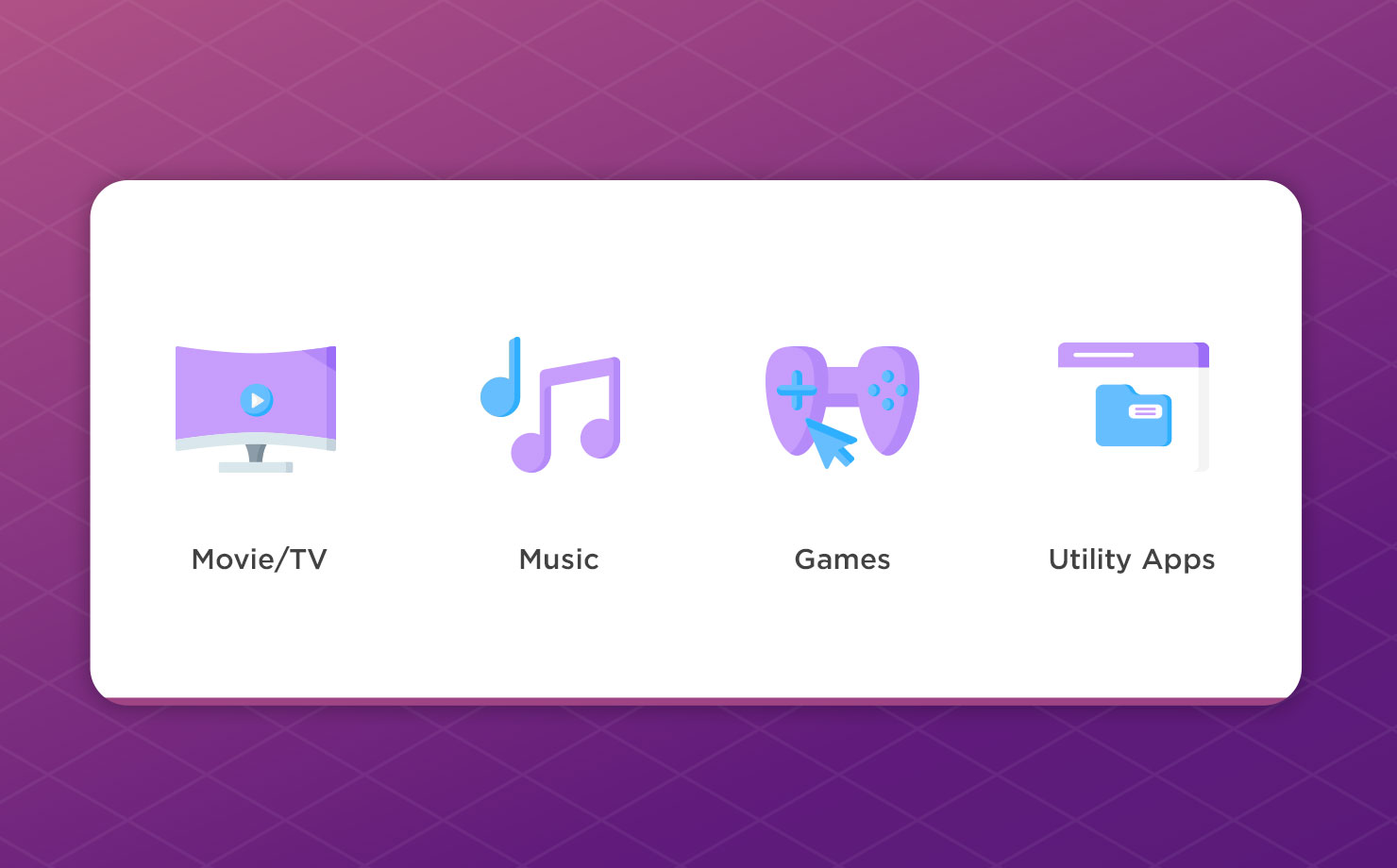 Develop apps for Android TV