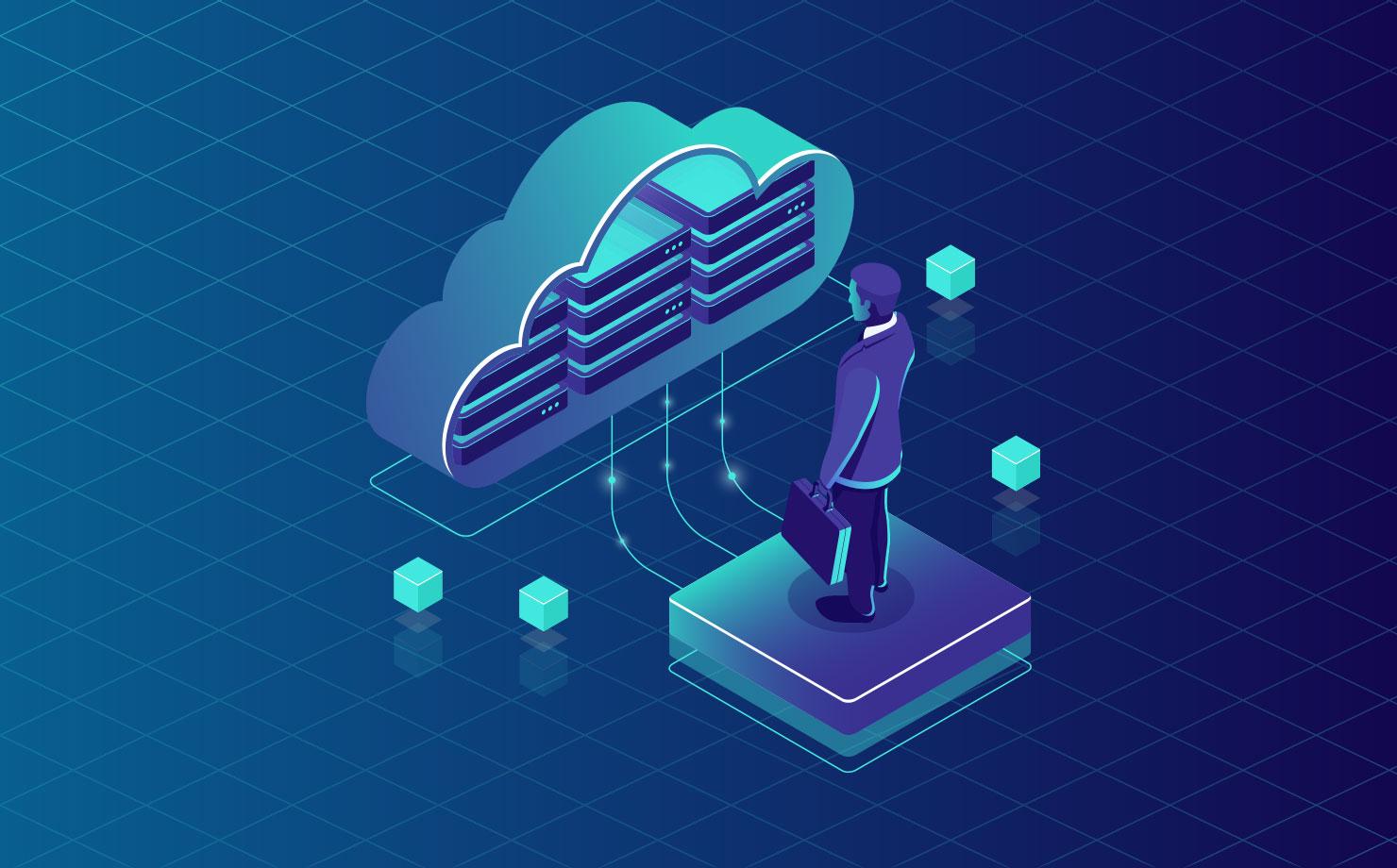 Industries blockchain transforms