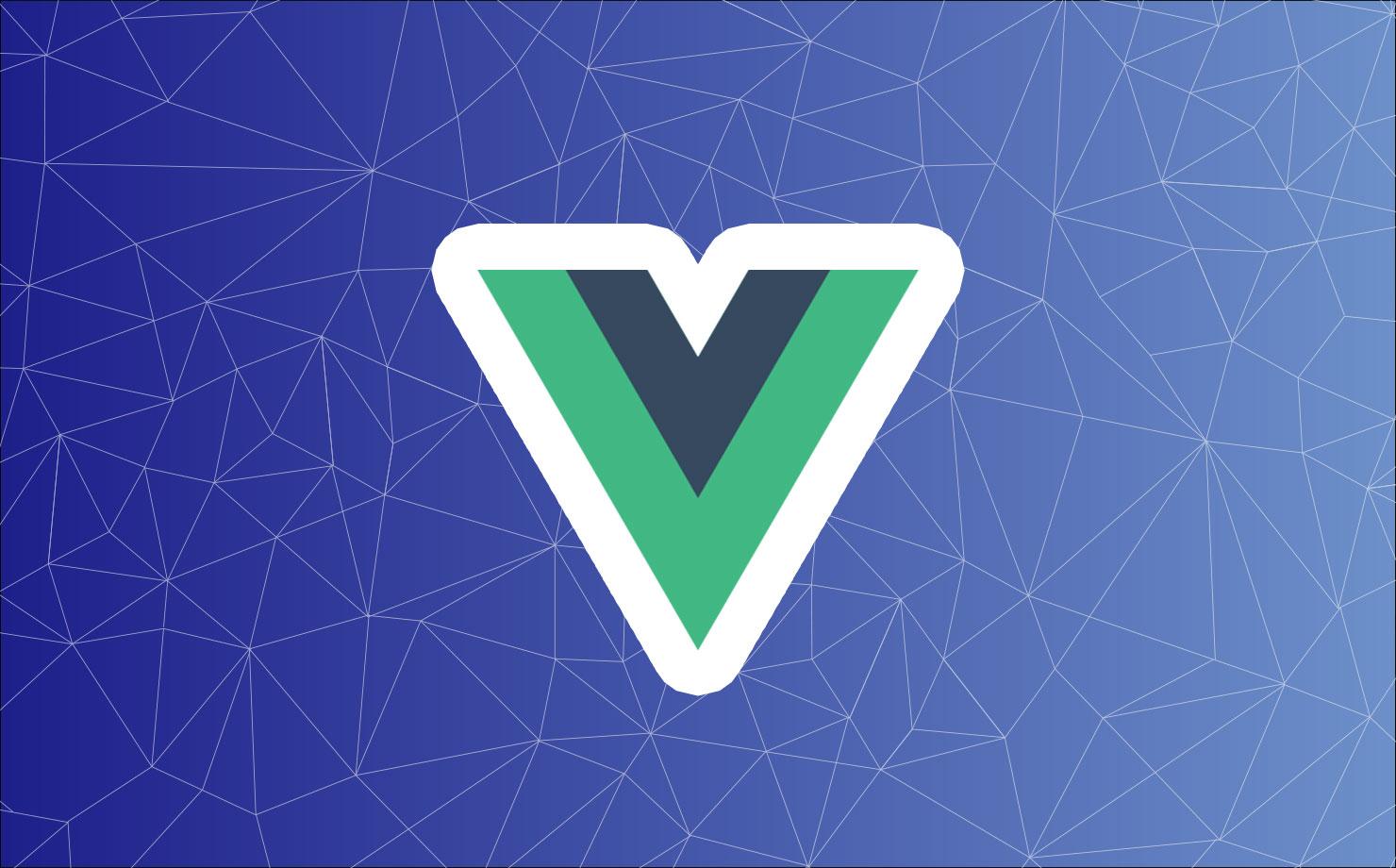 Vue framework
