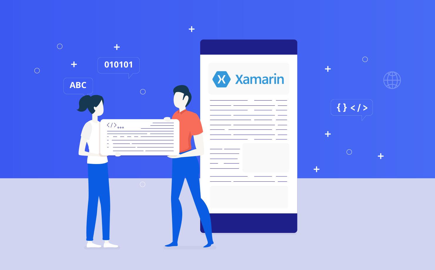 Xamarin preferred