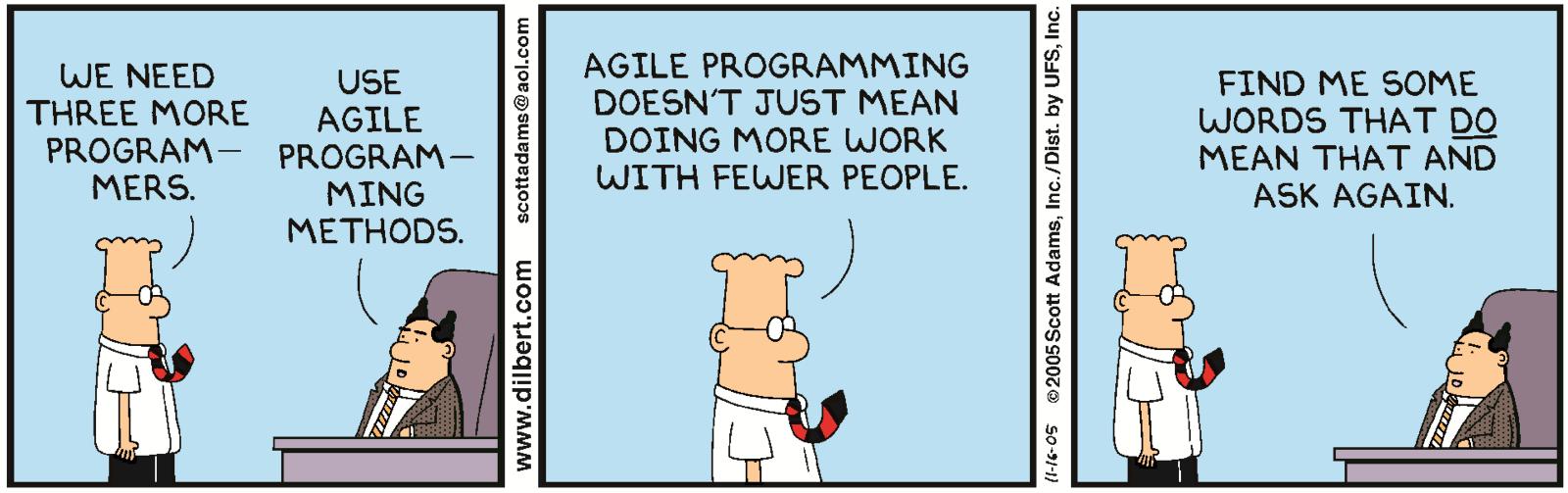 agile metrics meaning