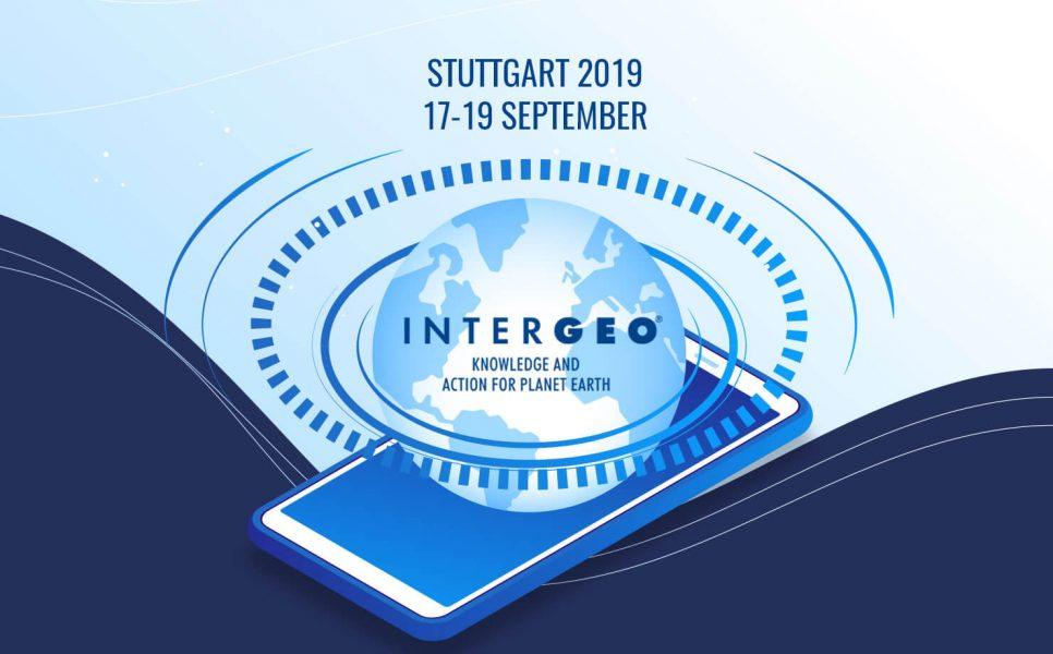 intergeo conference 2019
