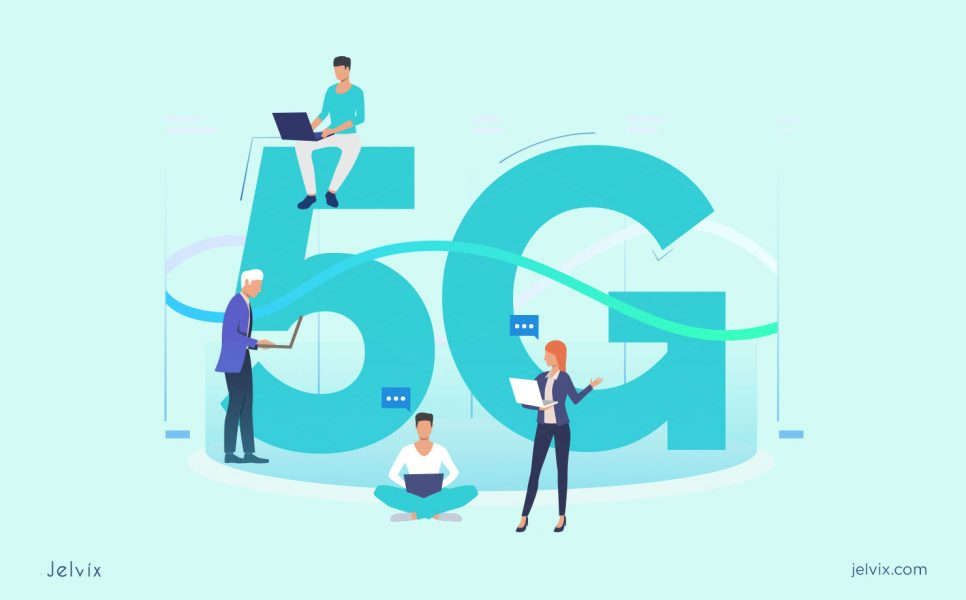 5G vs Wi-Fi 6