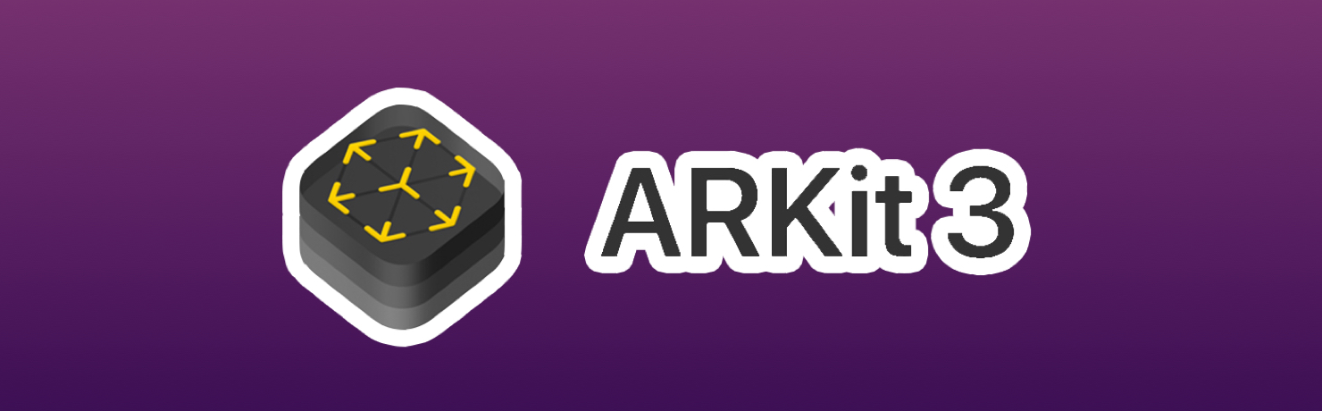 ARKit tool for AR