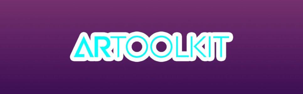 ARToolKit tool for AR