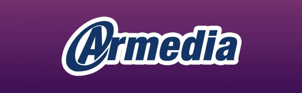 ARmedia tool for AR