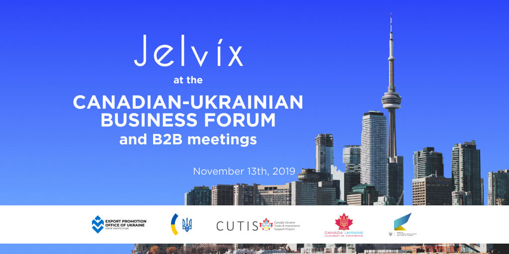 Canadian-Ukrainian Business Forum