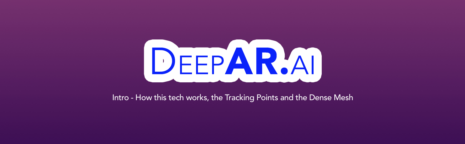DeepAR.ai tool for AR