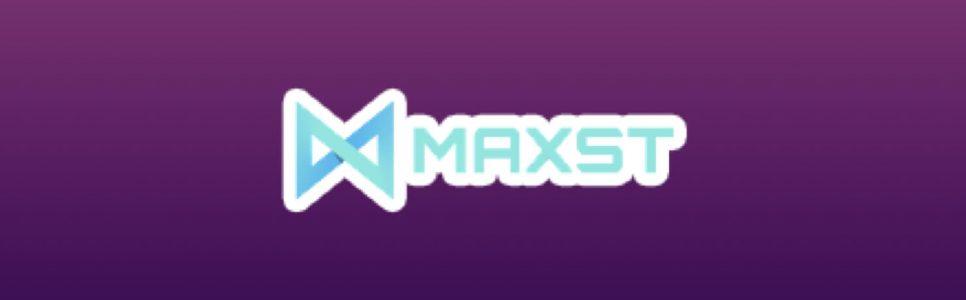 MaxST tool for AR