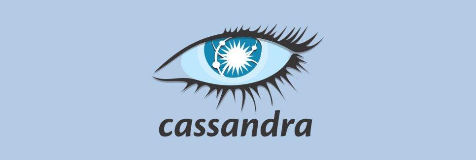 logo of Cassandra