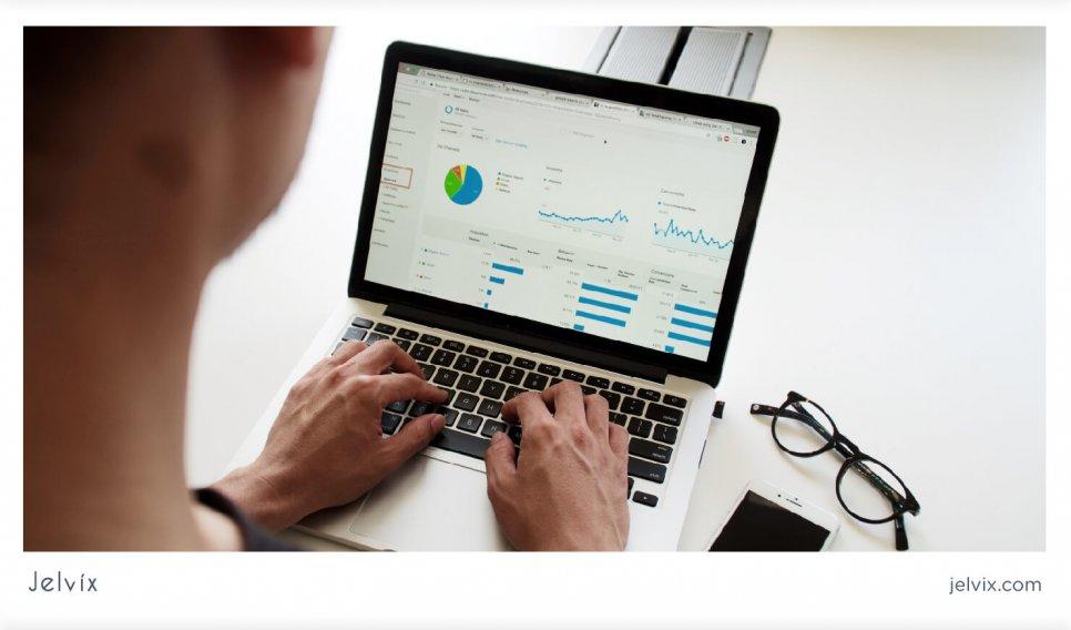 data analytics visualization