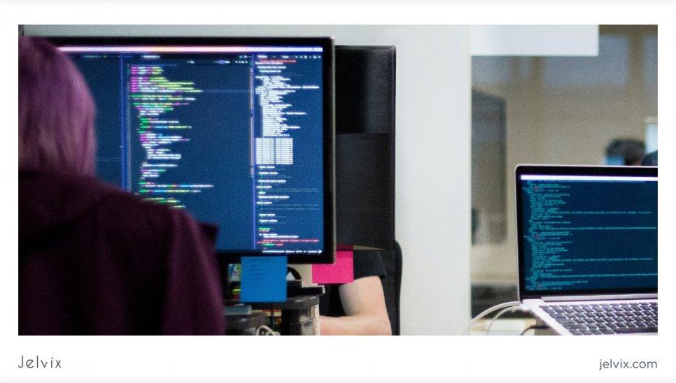 database engineer photo