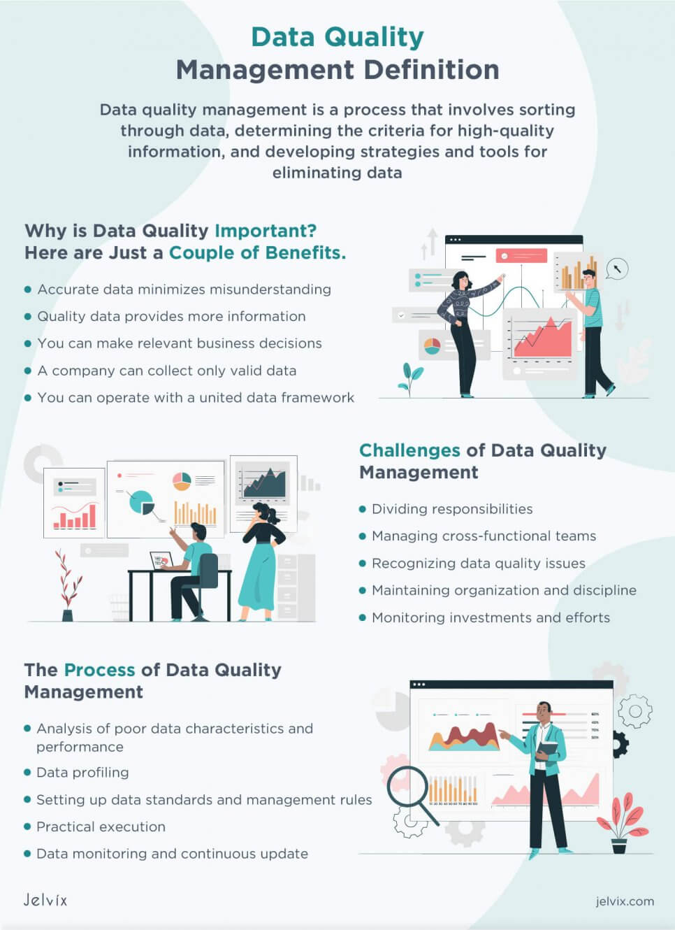 guide to data quality