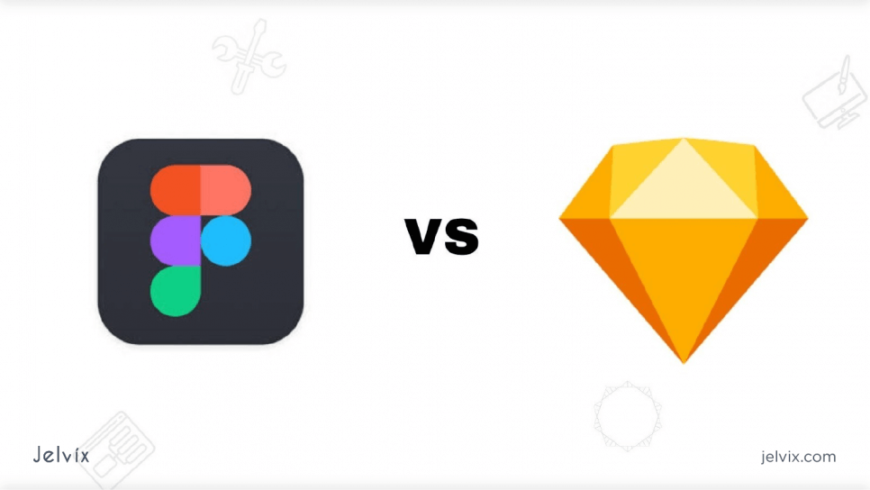 Figma vs Sketch: Which is a Better UI Design Tool?