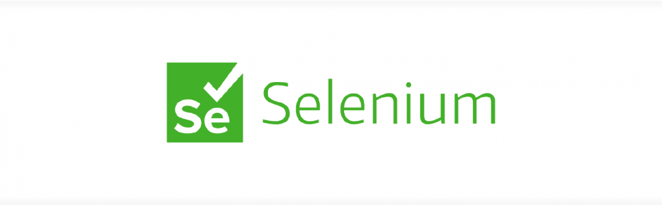 The Selenium IDE