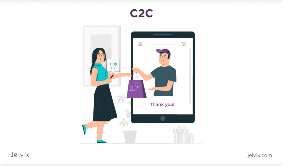 C2C platforms