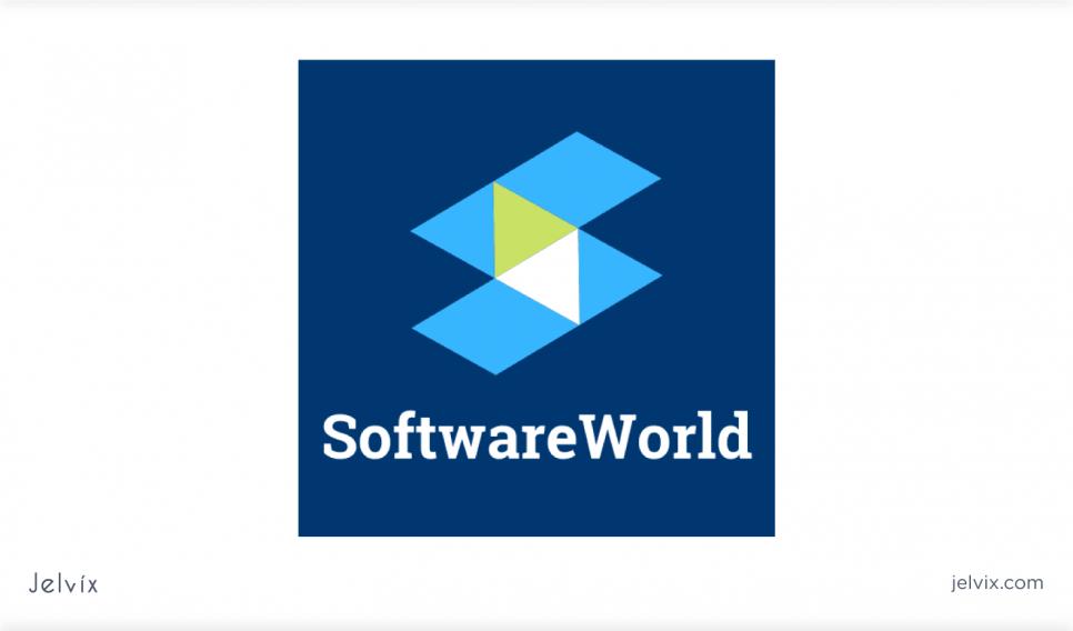 awards from softwareworld.co