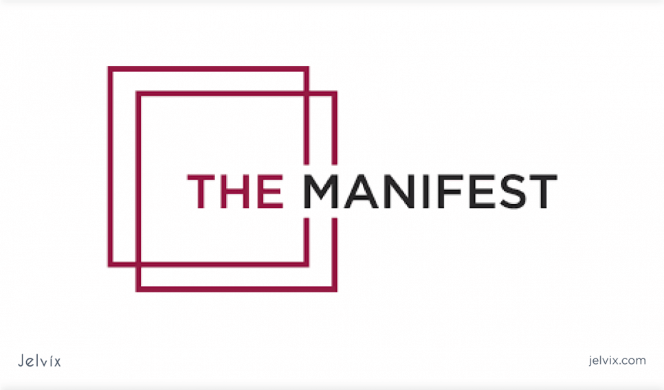 The Manifest logo