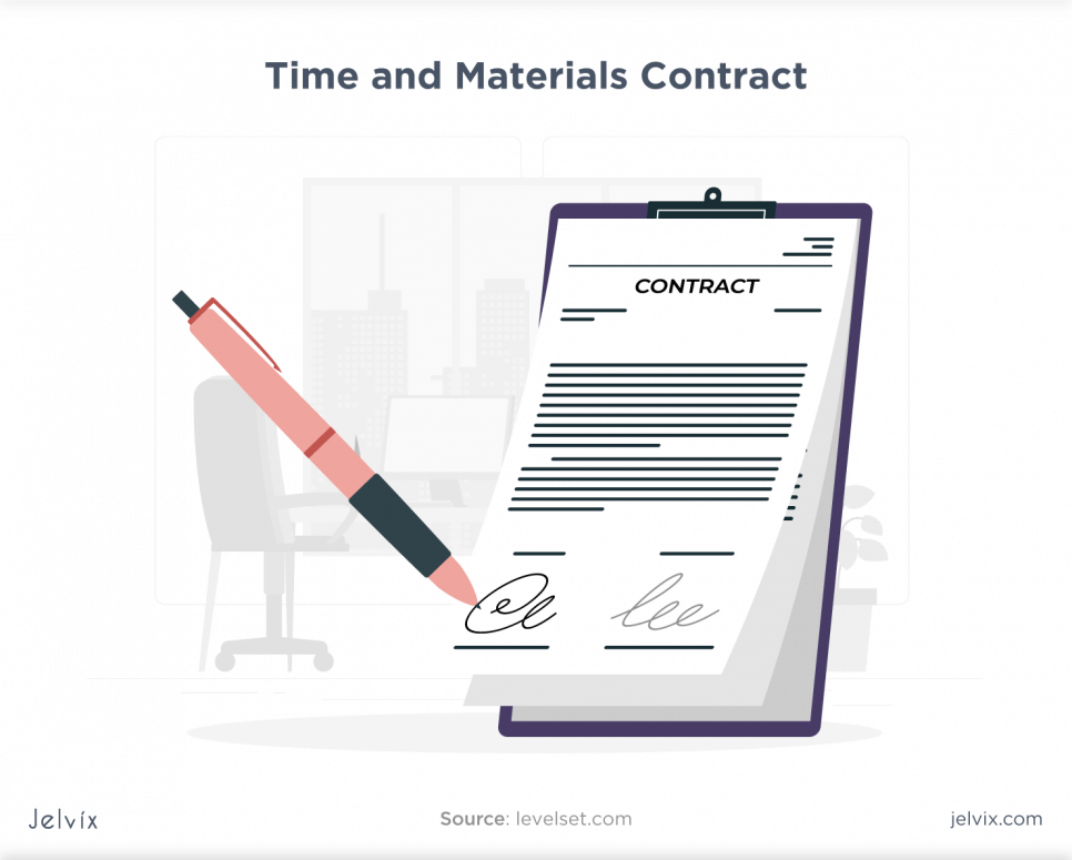Guide to T&MContracts