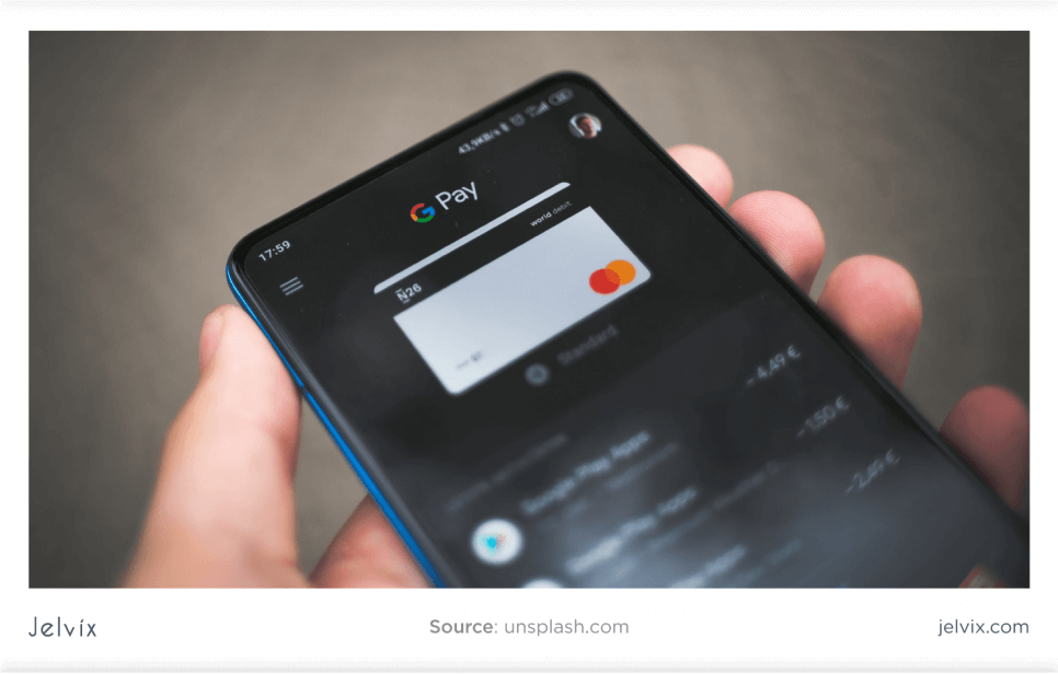 Third-Party Payments