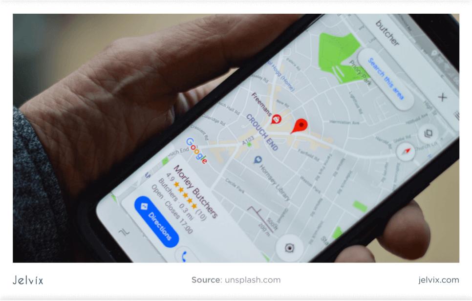 API for Uber