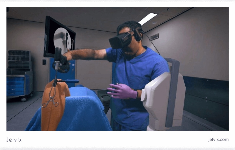 Facilitate Medical Trainers