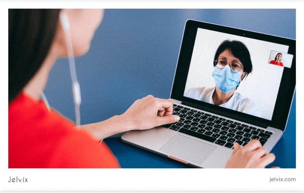 remote health services